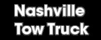 Nashville Tow Truck Service